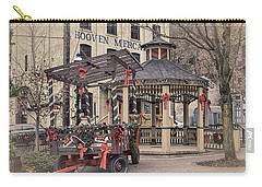 Hooven Mercantile Building Carry-all Pouch