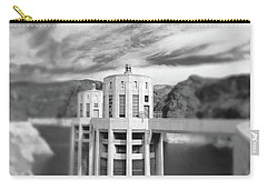 Hoover Dam Intake Towers No. 1-1 Carry-all Pouch