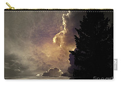 Carry-all Pouch featuring the photograph Hope by Elfriede Fulda