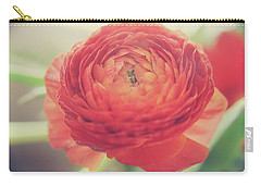 Carry-all Pouch featuring the photograph Hope by Laurie Search
