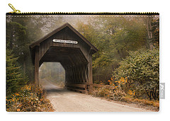 Hope Meadow Carry-all Pouch