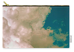 Carry-all Pouch featuring the photograph Hope by Wendy J St Christopher