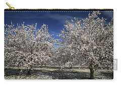 Carry-all Pouch featuring the photograph Hopes And Dreams by Laurie Search
