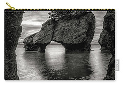 Hopewell Rocks Carry-all Pouch
