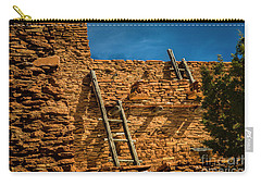 Hopi House Carry-all Pouch