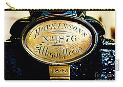 Hopkinson's Albron Press Carry-all Pouch