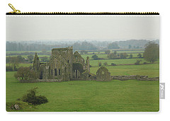 Hore Abbey Carry-all Pouch by Marie Leslie