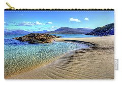 Horgabost - Isle Of Harris Carry-all Pouch
