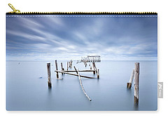 Horizon Carry-all Pouch by Jorge Maia