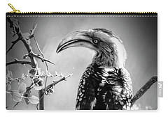 Hornbill Resting Carry-all Pouch
