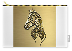 Horse Art Collection Carry-all Pouch