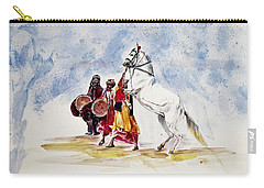 Horse Dance Carry-all Pouch