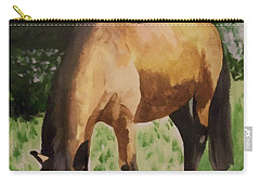 Horse Carry-all Pouch