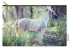 Horse Carry-all Pouch by Marco P