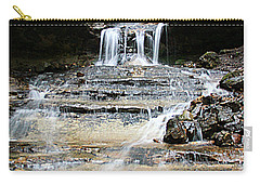 Horseshoe Falls #6735 Carry-all Pouch