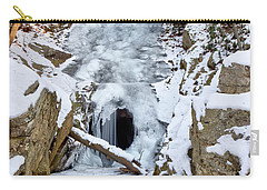 Horseshoe Mine Carry-all Pouch