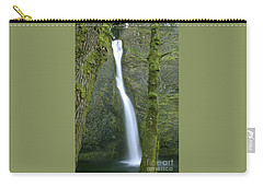 Horsetail Falls Carry-all Pouch