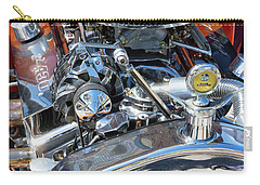 Hot Rod Engine 2 Carry-all Pouch