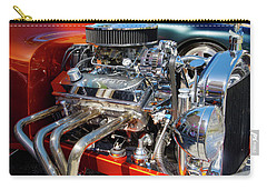 Hot Rod Engine 3 Carry-all Pouch