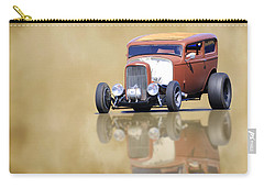Hot Rod Reflection Carry-all Pouch