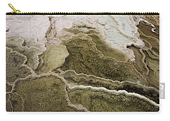 Hot Spring Overflow Carry-all Pouch