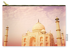 Hot Taj Mahal Carry-all Pouch