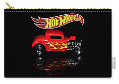 Hot Wheels '32 Ford Hot Rod Carry-all Pouch