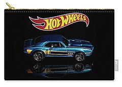Hot Wheels '67 Pontiac Firebird 400-1 Carry-all Pouch