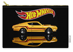 Hot Wheels '69 Mercury Cyclone Carry-all Pouch