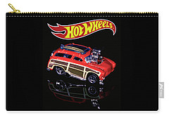 Hot Wheels Surf 'n' Turf Carry-all Pouch