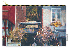 Hotel Nelson - Cafe - Old Montreal Carry-all Pouch