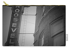 Hotel Roosevelt Carry-all Pouch