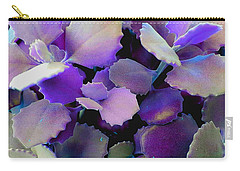 Hothouse Succulents Carry-all Pouch