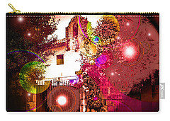 House Of Magic Carry-all Pouch