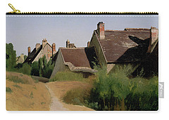 Houses Near Orleans Carry-all Pouch