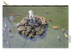 How Koi Carry-all Pouch