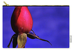 Tell A Woman You Love Her Without Words. Carry-all Pouch