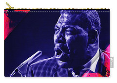 Howlin' Wolf Collection Carry-all Pouch
