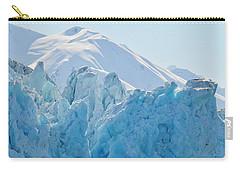 Hubbard Glacier Carry-all Pouch