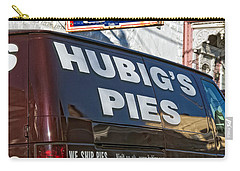 Hubig's Pies 2 New Orleans Carry-all Pouch