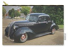Hudson Vintage Automobile Carry-all Pouch