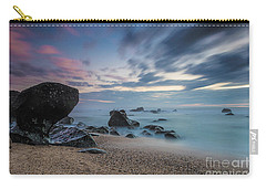 Hues Of Dawn Carry-all Pouch