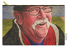 Hugh Hanson Davidson Carry-all Pouch
