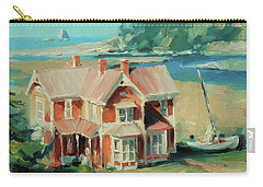 Hughes House Carry-all Pouch