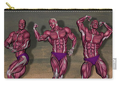 Human Anatomy 1 Carry-all Pouch