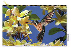 Hummingbird 01 Carry-all Pouch