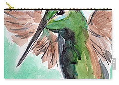 Hummingbird4 Carry-all Pouch