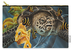 Humpback Carry-all Pouch