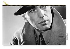 Humphrey Bogart Carry-all Pouch