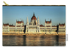 Hungarian National Parliament Carry-all Pouch